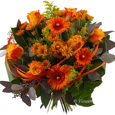 billiga blommor malmö